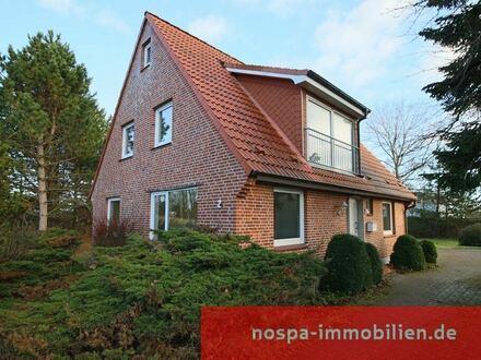 Renovierte, sofort bezugsfertige Wohnung im Ortsteil Dorf von St. Peter-Ording