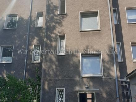 Do-City-Nord, Nähe Burgwall, Helle geräumige Zwei-Zimmer-Wohnung!