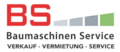 BS - Baumaschinen Service