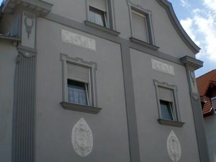 """Erstbezug nach Komplettrenovierung: Attraktive Altbauwohnung in """"Bel Étage"""" eines Gründerzeithauses in Speyer"""