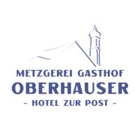 Metzgerei Gasthof Oberhauser - Hotel zur Post