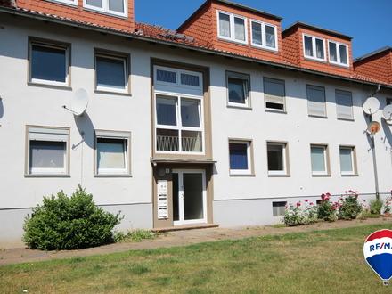 Schöne Eigentumswohnung in einer gepflegten Wohnanlage in Hasbergen