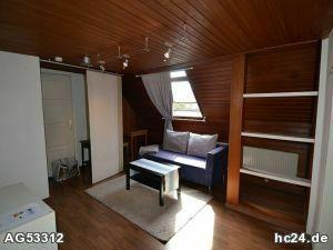 *** Möblierte 2 Zimmerwohnung in Ulm Wiblingen, an Einzelpersonen zu vermieten