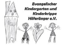 Evang. Kindergartenverein Höferänger e.V.