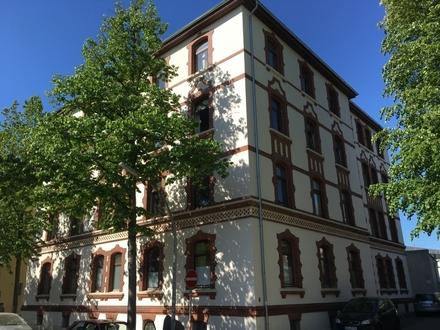 frisch sanierte 2 Zimmerwohnung im östlichen Ringgebiet von Braunschweig - 3.OG