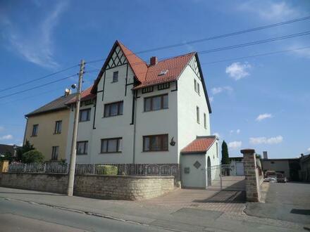 Einfamilienhaus mit Einliegerwohnung in Laucha