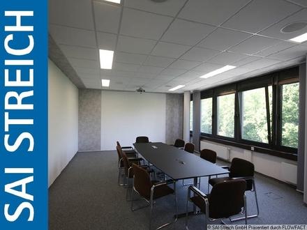 Erstbezug in frisch renovierte Büroräumlichkeiten!