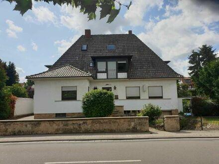 Absolute Rarität am Alzeyer Immobilienmarkt! Großes Wohnhaus mit Flair, Charme und vielen Optionen