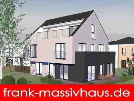 großzügiges Einfamilienhaus der Marke FAVORIT Massivhaus