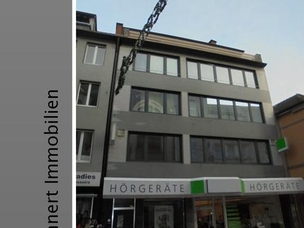Voll vermietet...! Wohn-/Geschäftshaus in Recklinghausen-Innenstadt