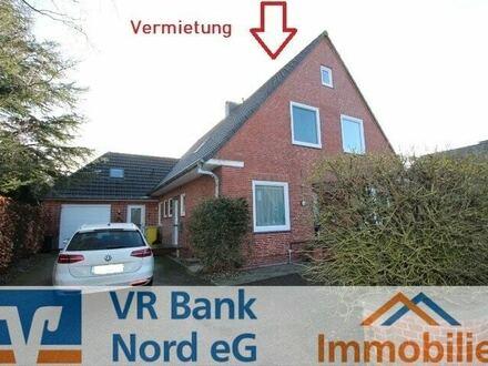 VERMIETUNG: Dachgeschosswohnung in schöner Wohnlage - Bahnhofsnähe