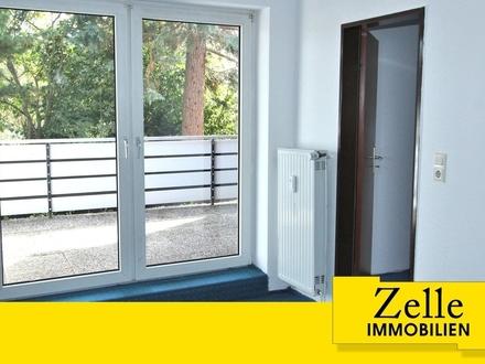 Ideal für Immobilieneinsteiger - 2-Zimmerwohnung mit Balkon und Dachterrasse