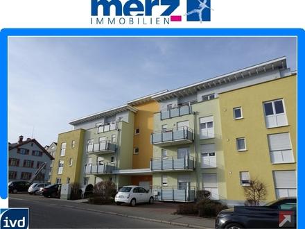 2,5 Zimmer Wohnung mit Betreuung, ideal für Kapitalanleger oder Selbstnutzer