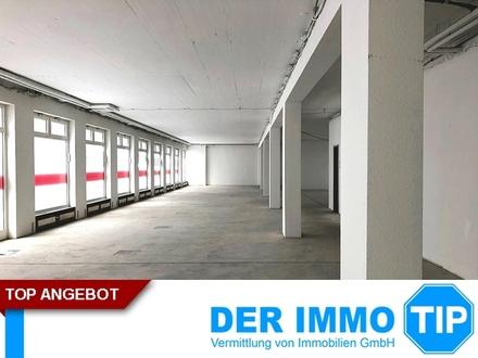 Gewerbefläche im Erdgeschoss im Stadtzentrum von Dresden
