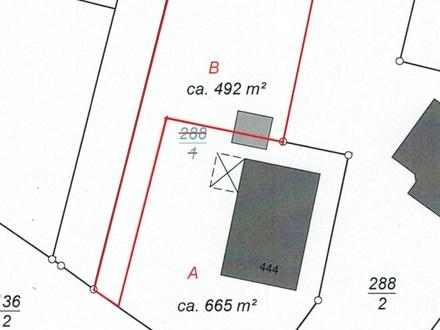 Objekt Nr.: 17/622 Schönes Baugrundstück im Feriengebiet Saterland / OT Ramsloh