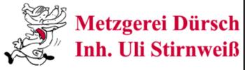 Metzgerei Dürsch Inhaber Uli Stirnweiß