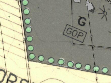 2 1. 8 0 5 qm GEWERBE Grundstück mit schneller Anbindung nach COBURG an der SS 303 / A 73