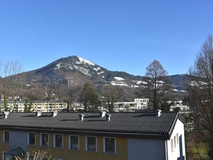 Parsch-Traumblick in die Berge
