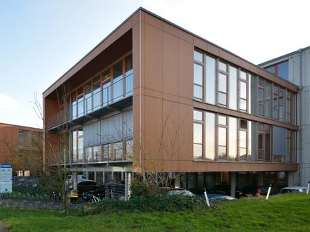 Technologiepark - 100 qm Bürofläche - frei ab sofort!