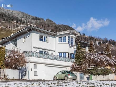Provisionsfrei!! Villa im Herzen Pinzgau