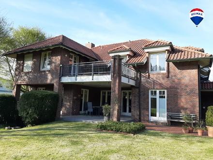 Exklusive Wohnimmobilie mit 345qm Wohn -und Nutzfäche