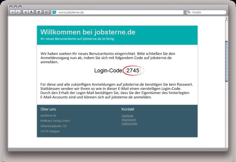 Jobsterne_Browser_Registrierung_E-Mail_Willkommen.png