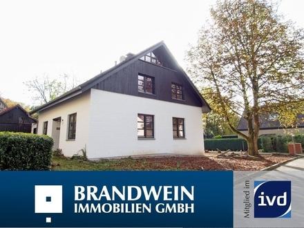 Individuell & Modernisiert! 1 Fam. Haus in Hiddenhausen