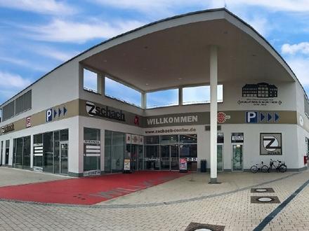 """Laden im """"Zschach-Center"""" in Dresden Großzschachwitz zur Miete + EKZ"""