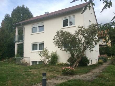 2-Familienhaus in Stuttgart-Birkach