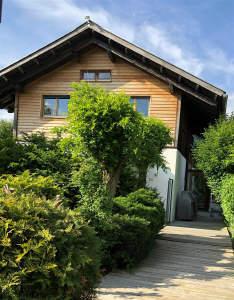 Einfamilienhaus der besonderen Klasse in Neuötting