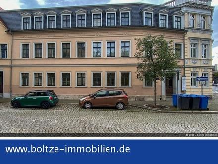 Großzügige Büro-/Praxisfläche im repräsentativen Altbau in Naumburg (Saale)!