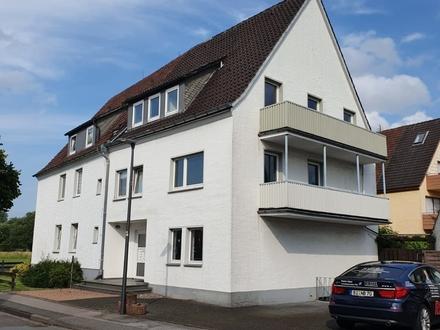 RENDITEOBJEKT 5,3%! Mehrfamilienhaus mit 6 Wohneinheiten in Horn-Bad Meinberg zu verkaufen