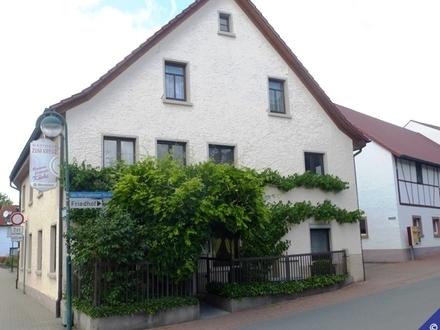 HoGi ® PROVISIONSFREI - Gasthaus Kreuz in Assamstadt zu verpachten
