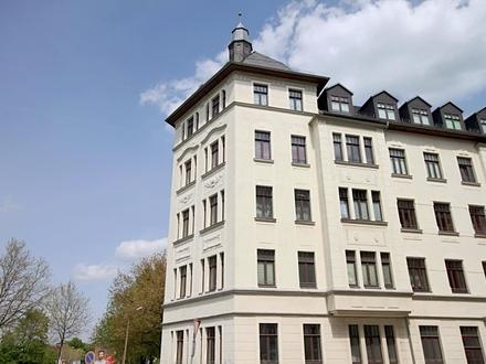 +++2-Raum-Wohnung in ruhiger Lage - seniorengerecht+++