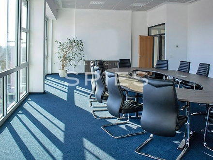 Hochwertige Bürofläche im Industriepark Bremen