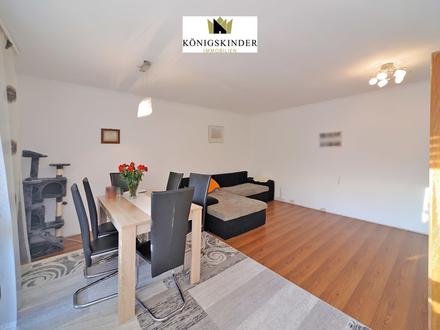 * Attraktive 3-Zimmer-Wohnung in guter Wohnlage von Esslingen am Neckar *