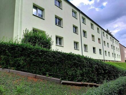 3,5 Zimmerwohnung - W.-Liebknecht-Straße - Crimmitschau