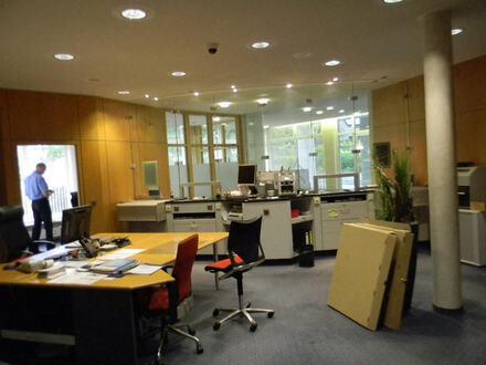 Attraktive Gewerbeeinheit im Dienstleistungs-zentrum in Schmalegg