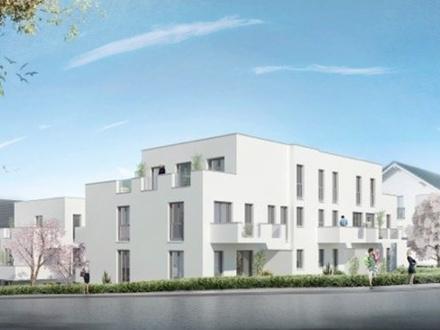 Baubeginn in Kürze! Penthouse mit Dachterrasse
