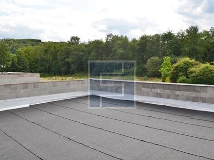 Hochwertige Neubauwohnung mit großer Dachterrasse