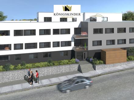 Seltene Gelegenheit: Baugrundstück mit Baugenehmigung für 16 Wohnungen und Tiefgarage