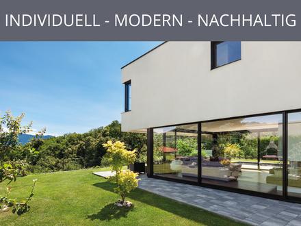 Augenweide Waldkirchen - 8 moderne, individuelle Einfamilienhäuser