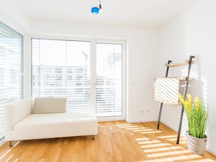 3-Zimmer Wohnung mit Weserblick