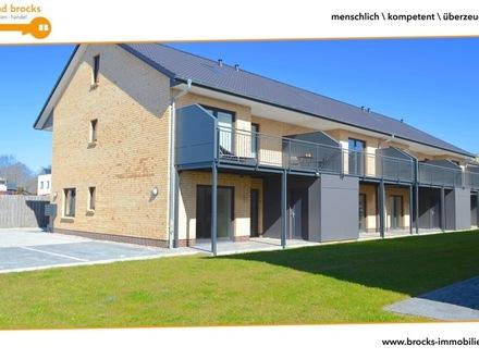 Eine neue Wohnung kaufen und 5000 Euro vom Staat dazu bekommen? Wo gibt es denn sowas: Hier in Tarp!