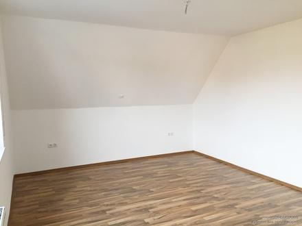 2 Zimmer Küche Bad zentral in Werlte!