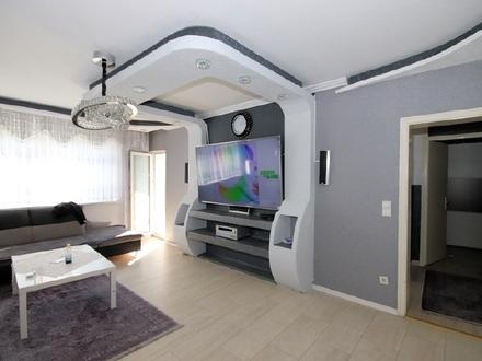 Eigentumswohnung 86 m² + Balkon in Münster Coerde