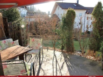 *** Schönes Wohnen in Berghofen!***