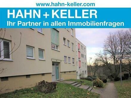 Top Preis Leistungsverhältnis - 4-Zimmer-Whg. in Stuttgart!