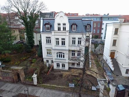 Sanierte Villa sucht neuen Büromieter - 120qm