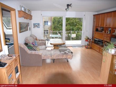 4 1/2 Zimmer-Maisonette-Wohnung in ruhiger Lage